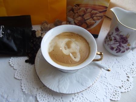 115 лет и кофе