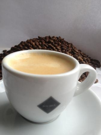 кофе для чайников