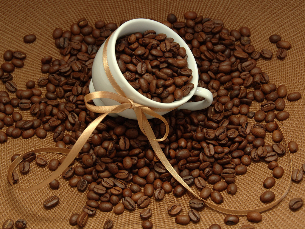 кофе по степени поджаривания