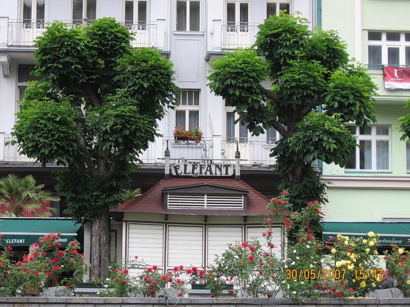 чешские кофейни
