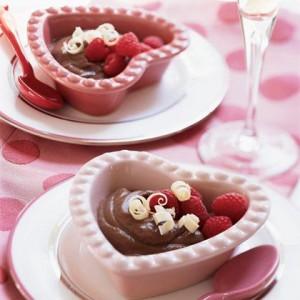 романтический ужин для любимых1