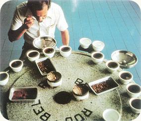 дегустация кофе