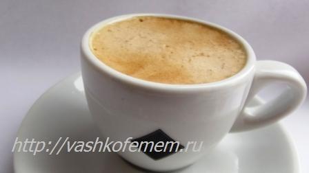 кофе удовольствие с пользой