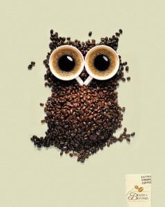 поделки из кофе 3