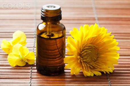 управляет настроением ароматерапия