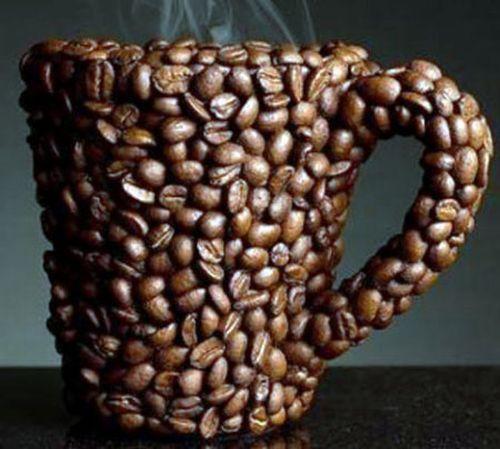 о чем расскажет ваша кофейная кружка