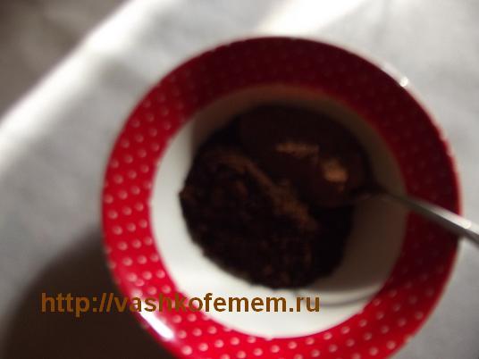куриная грудка в кофейной корочке 3