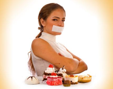 пищевая зависимость как избавиться