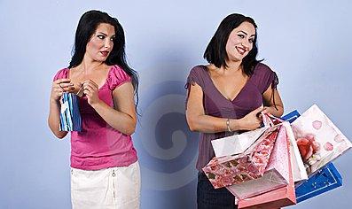 завистники женщины