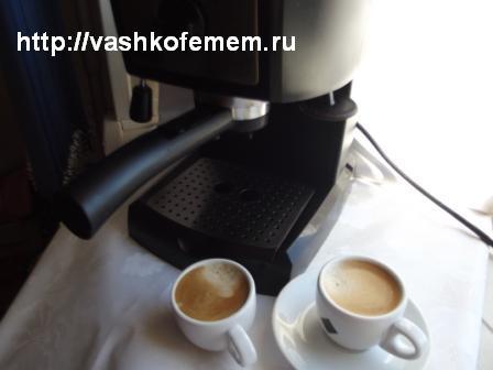 кофе эспрессо советы