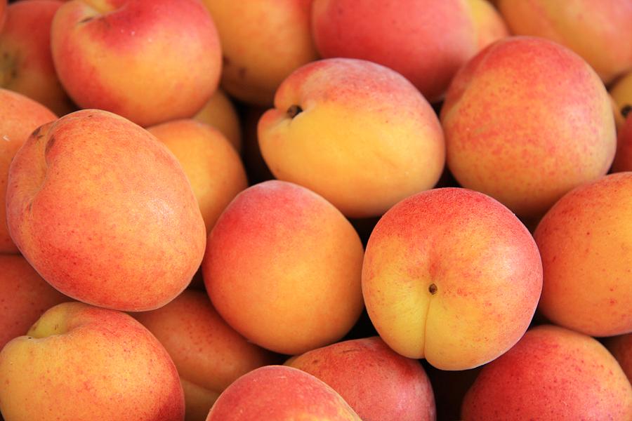 экзот абрикосы