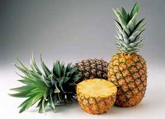 экзот ананас