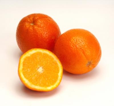 экзот апельсин
