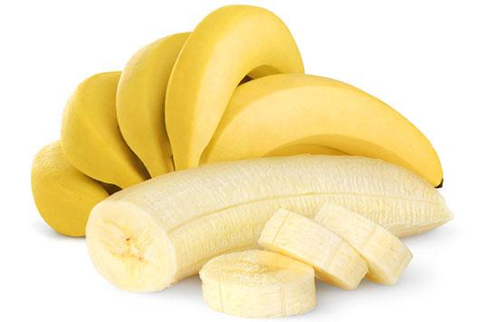 экзот бананы