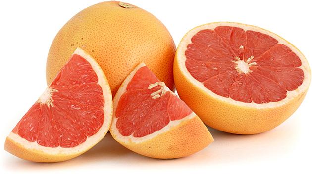 экзот грейпфрут