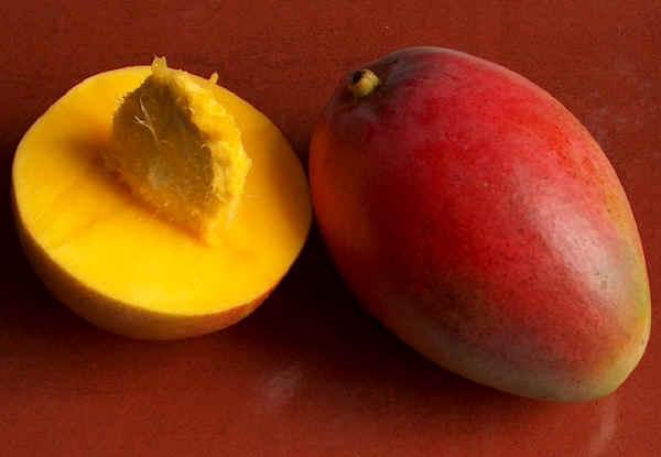 экзот манго