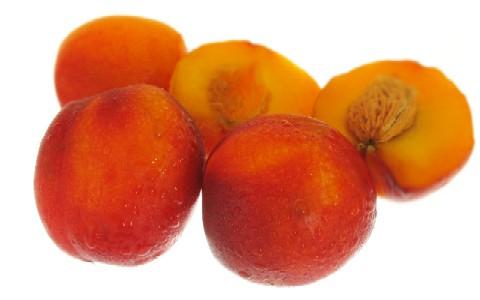 экзот персик