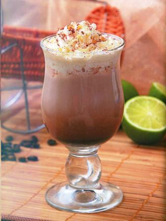 кофе мокко айс 1