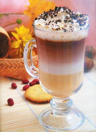 кофе мокко вайт