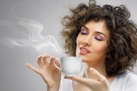 волшебный аромат кофе