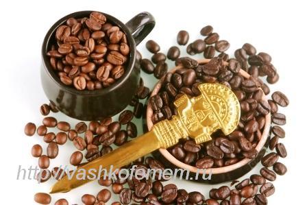 польза кофе для кожи