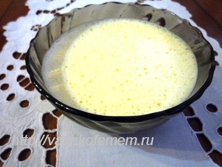 рецепт приготовления колбаски сладкой