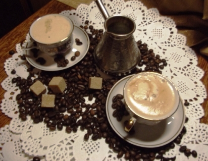 кофе польза или вред факты