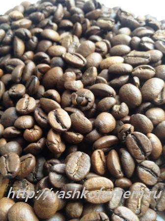 мы любим кофе сорта арабика робуста