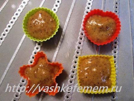 ореховые ломтики 9