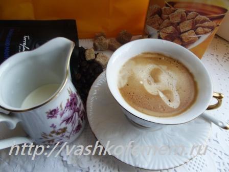 пить ли кофе всем