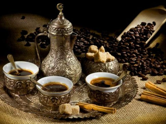 Кофе по арабски