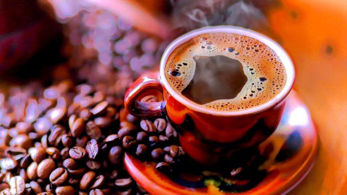 крем кофейный