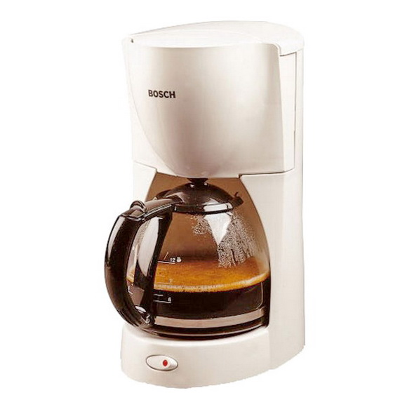 Кофеварка бош капельного типа