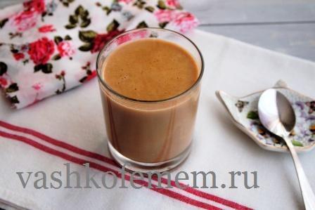 приготовление кофейных напитков