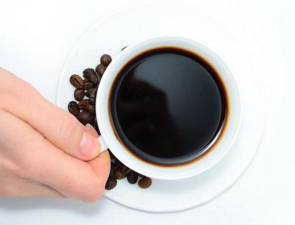 Кофе мой друг