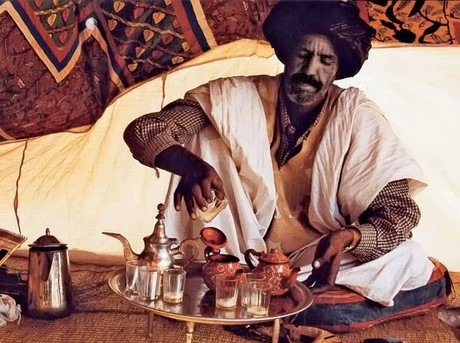 кофе Йемена