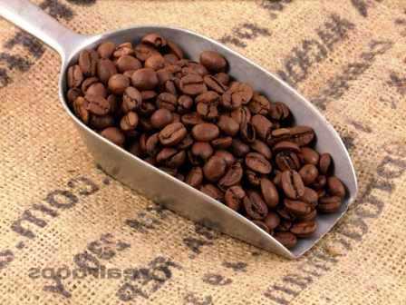 сорта кофе 2