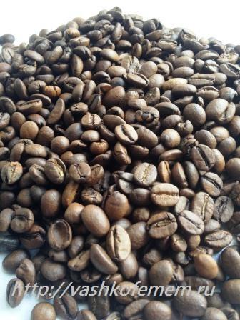 кофе в зернах отличный вариант